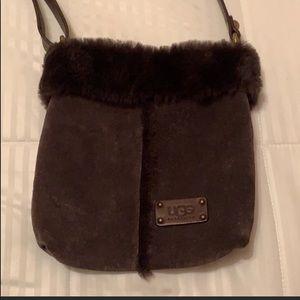 UGG crossbody bag